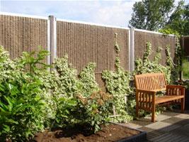 mur anti bruit rockdelta kholhauer kit pare vue decoratif mur vegetalise panneau phonique ecran. Black Bedroom Furniture Sets. Home Design Ideas